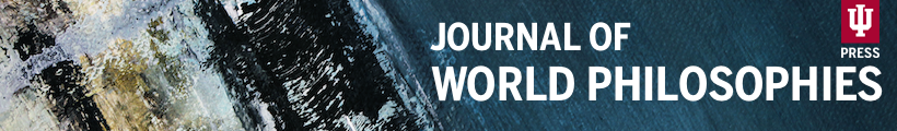 Journal of World Philosophies