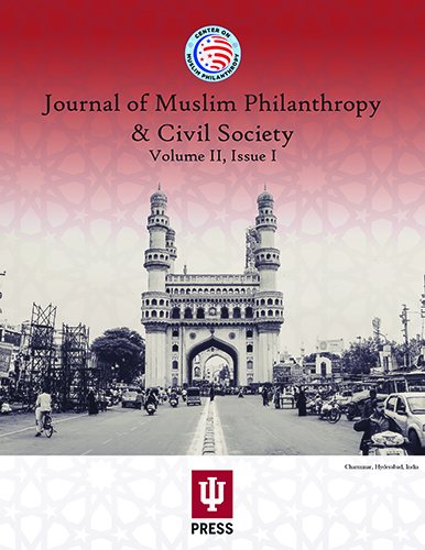 hyderabad, charminar, muslim philanthropy in india