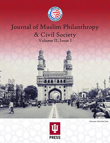 hyderabad, charminar, muslim philanthropy in india