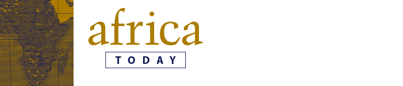 Africa Today banner