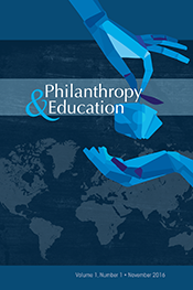Philanthropy & Education