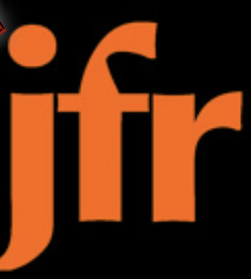 logo for Journal of Folklore Research