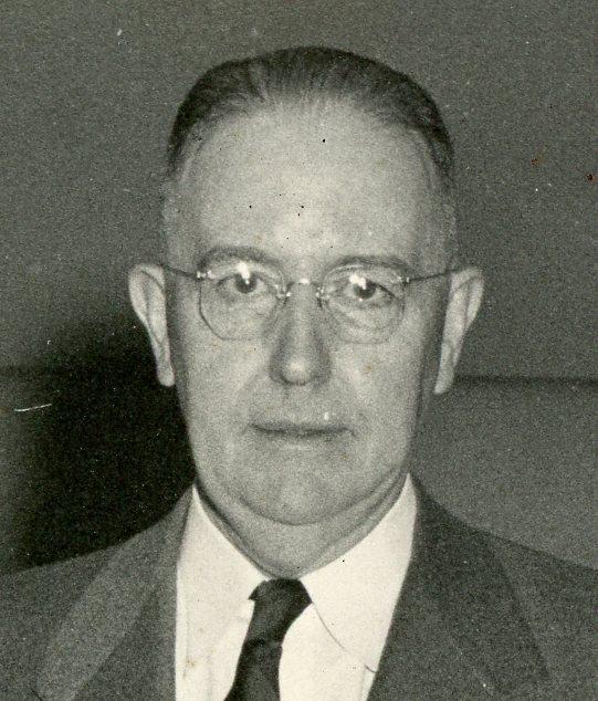 William Ezell, OD