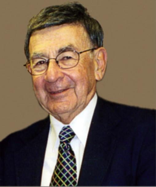 Irving Bennett, O.D.