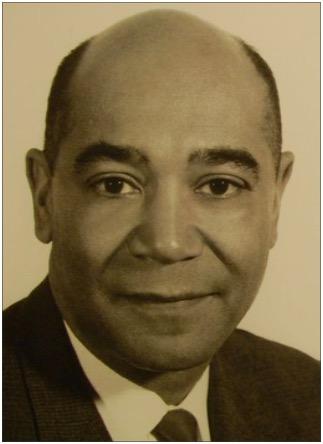 Marvin R. Poston, OD