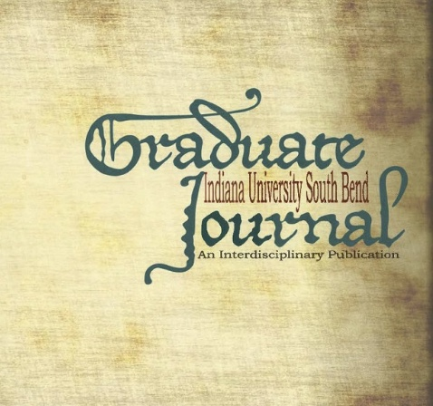 logo for IUSB Graduate Research Journal
