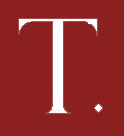 T for Tributories logo from the 2016 edition