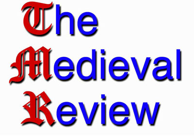 logo for the Medieval Review