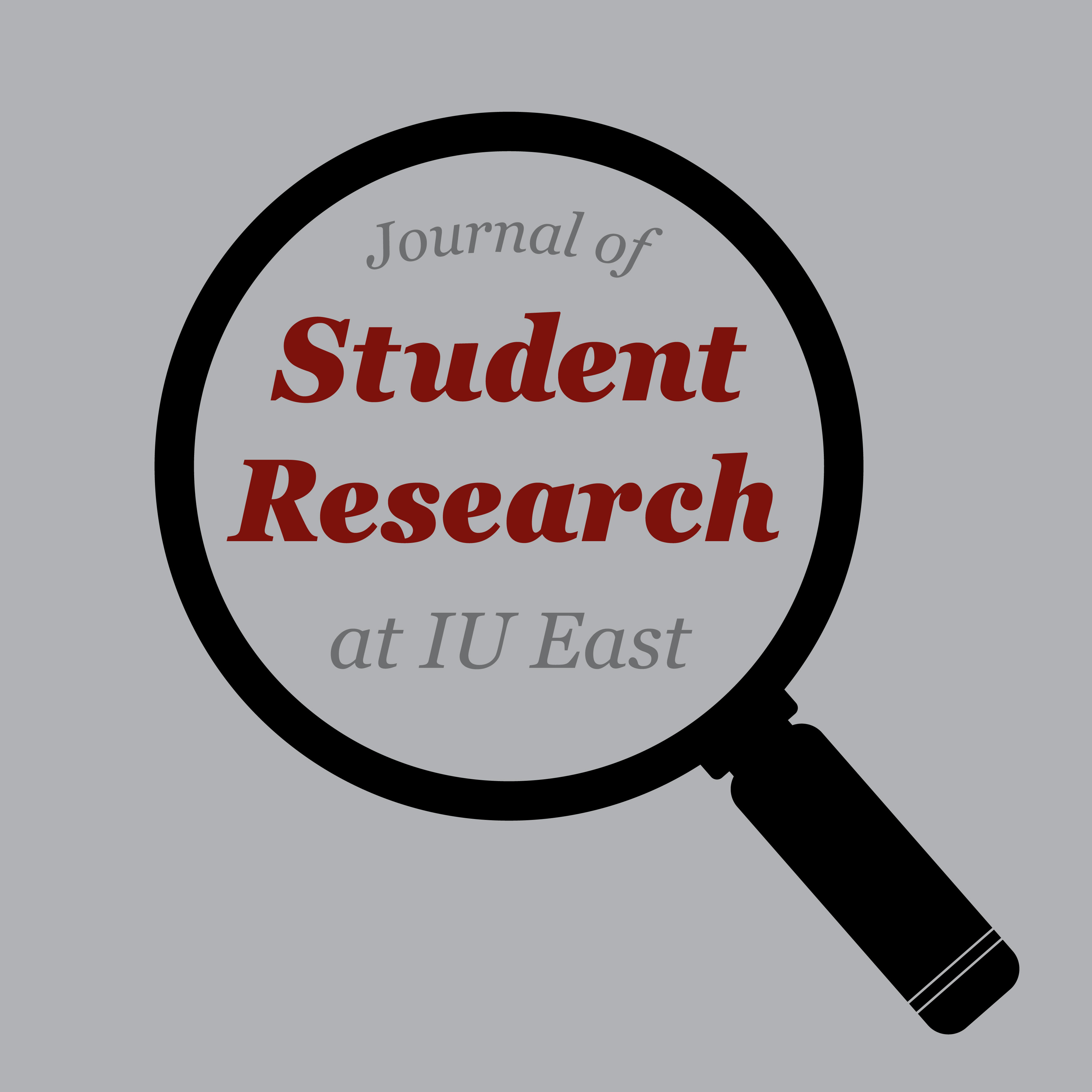 Journal of Student Research logo