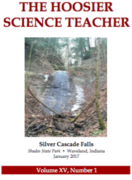 The Hoosier Science Teacher: Volume 40, Issue 1, 2017