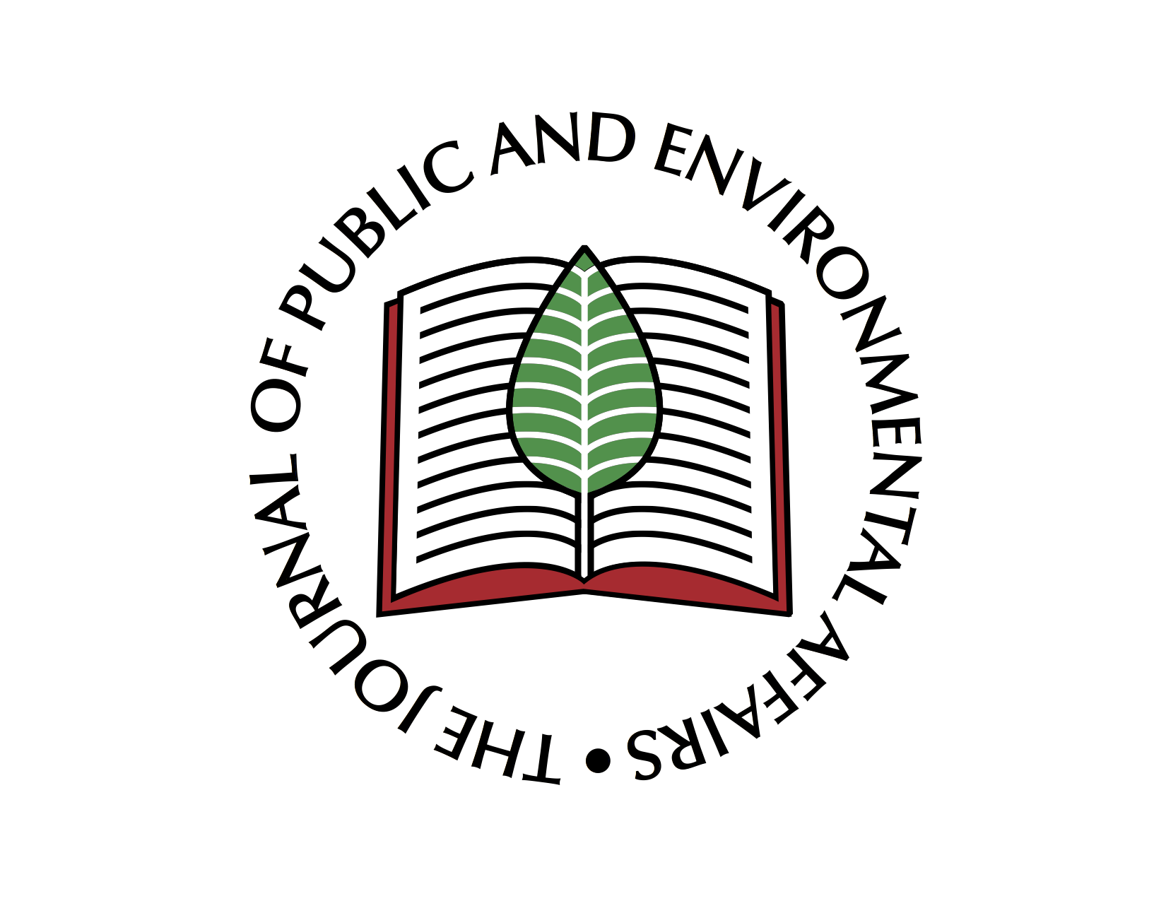 logo for Journal of Public and Environmental Affairs