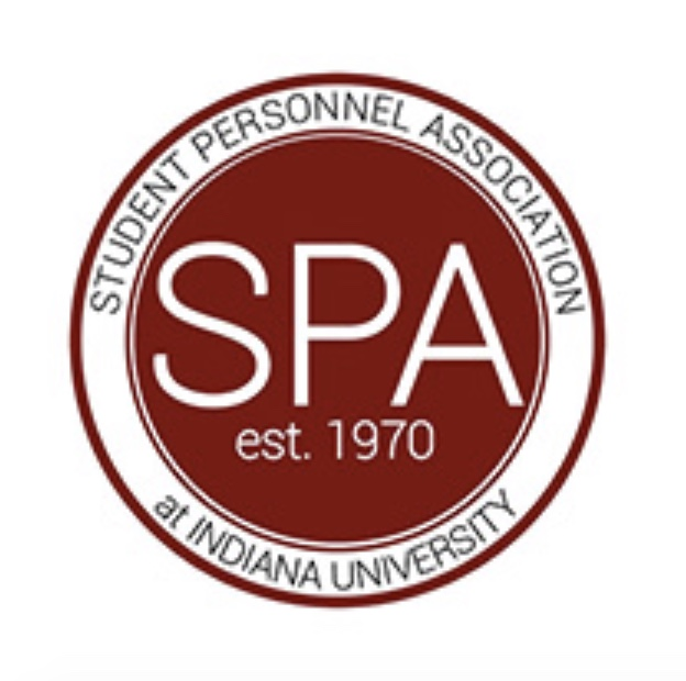 logo for the Journal of the Student Personnel Association at Indiana University