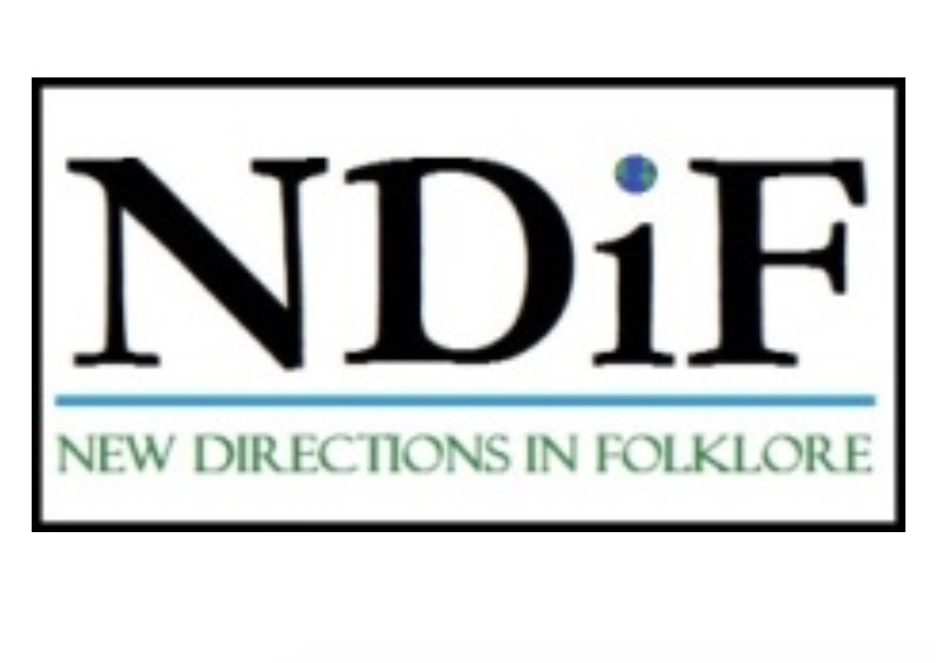 logo for New Direction in Folklore